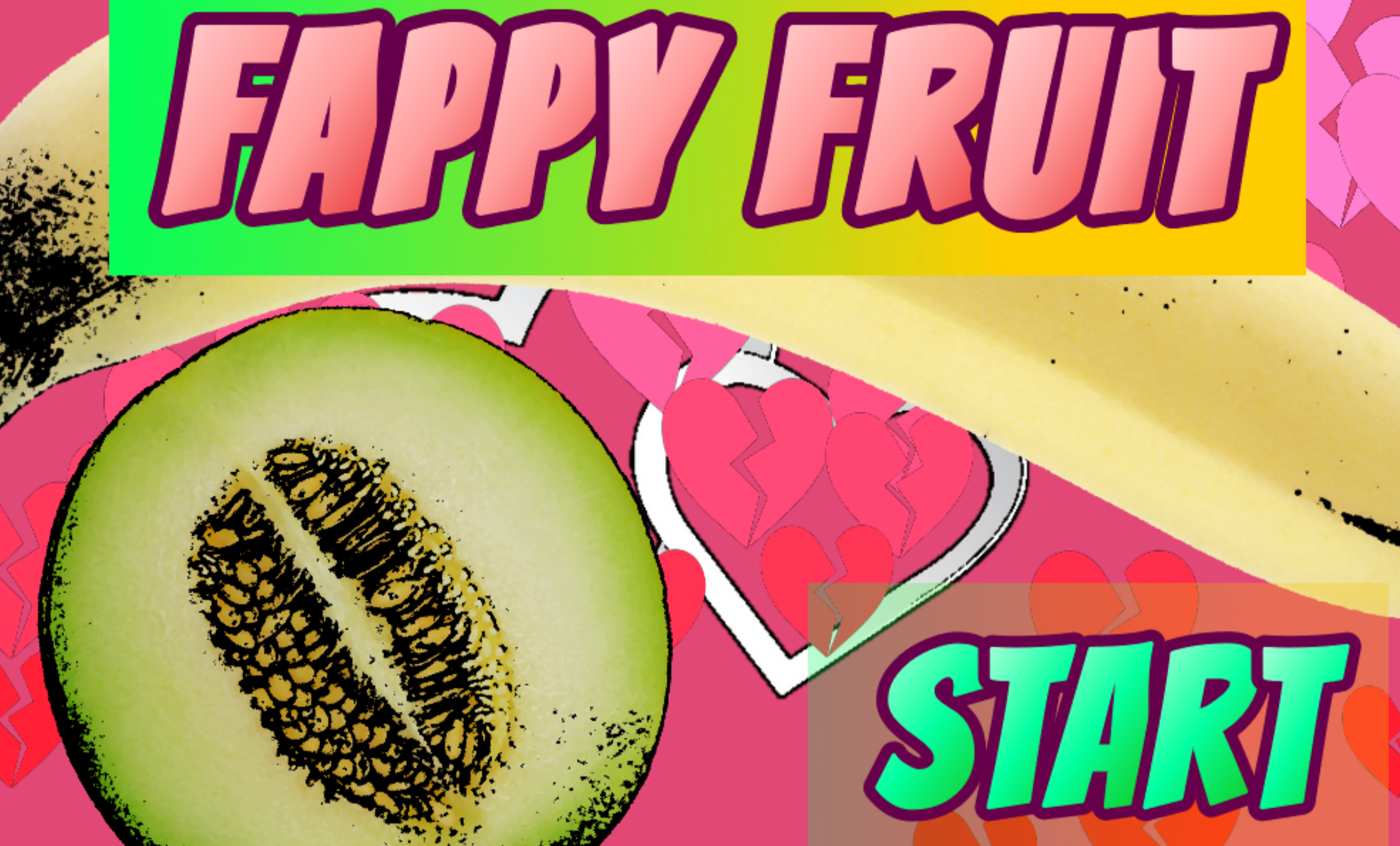 Fappy Fruit - Best Hentai Games